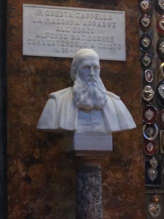 Alphonse Ratisbonne