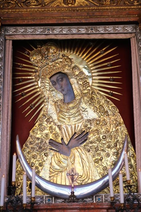 Vilnius - Our Lady